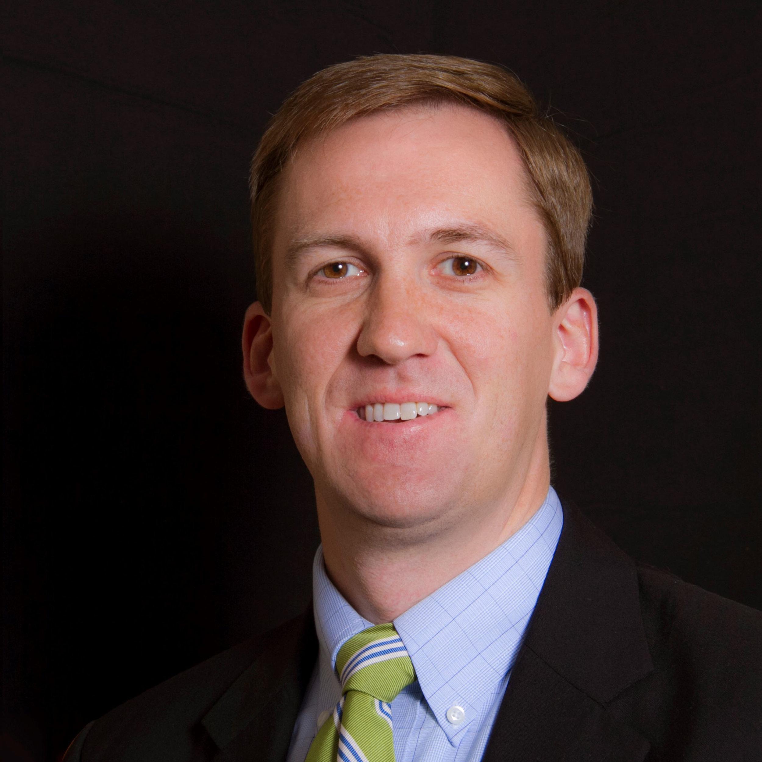 Andrew Jones, Verity Investment Partners