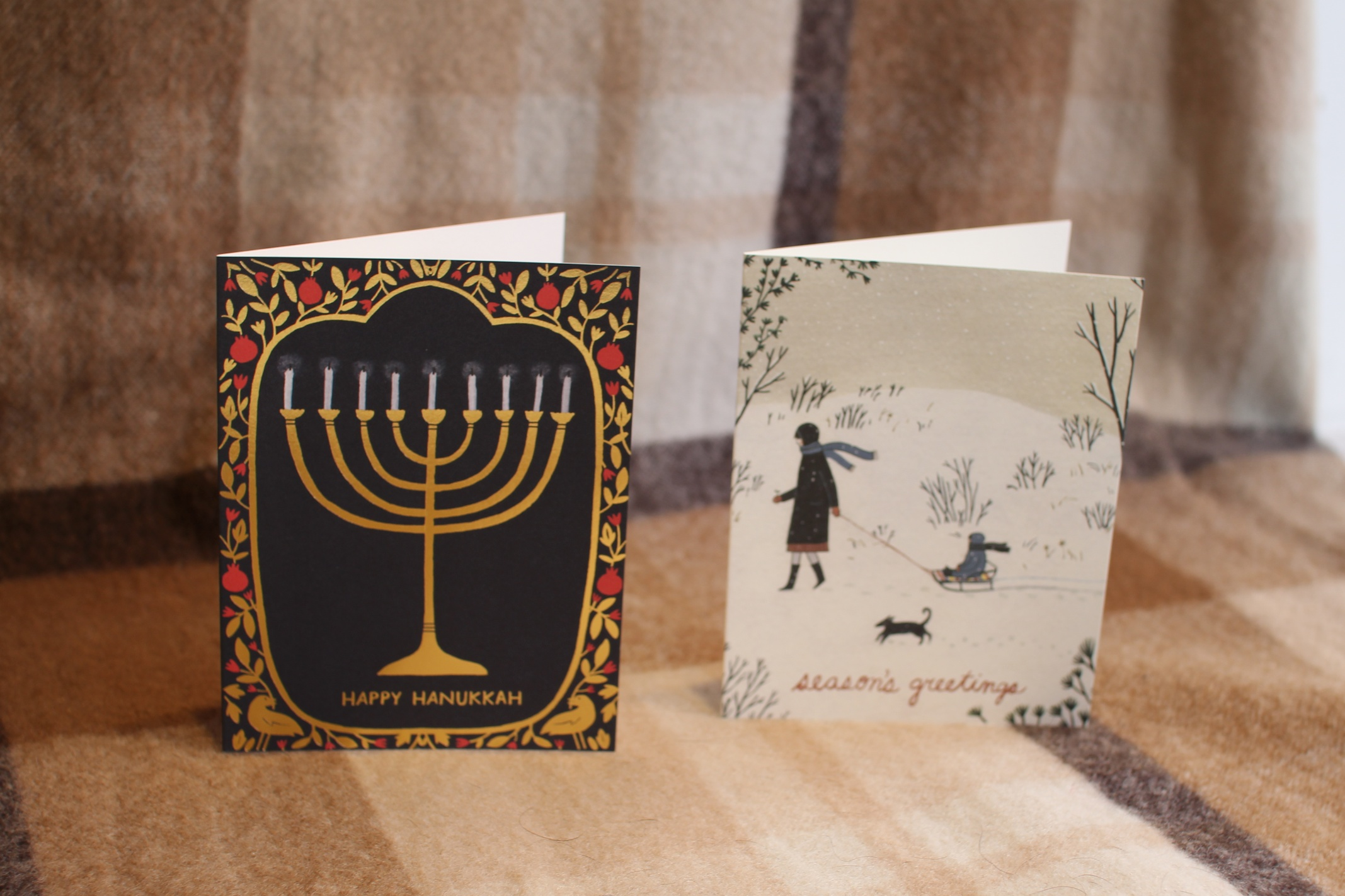Yelena Bryksenkova Cards