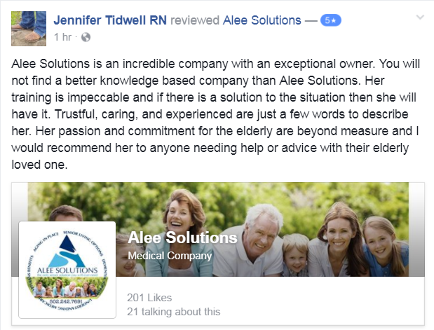 What a fantastic review! Thought it was worth the re-share.