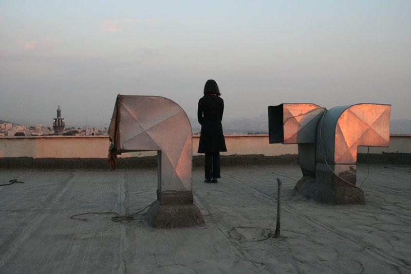 Samaneh Roghani - Intermost Self