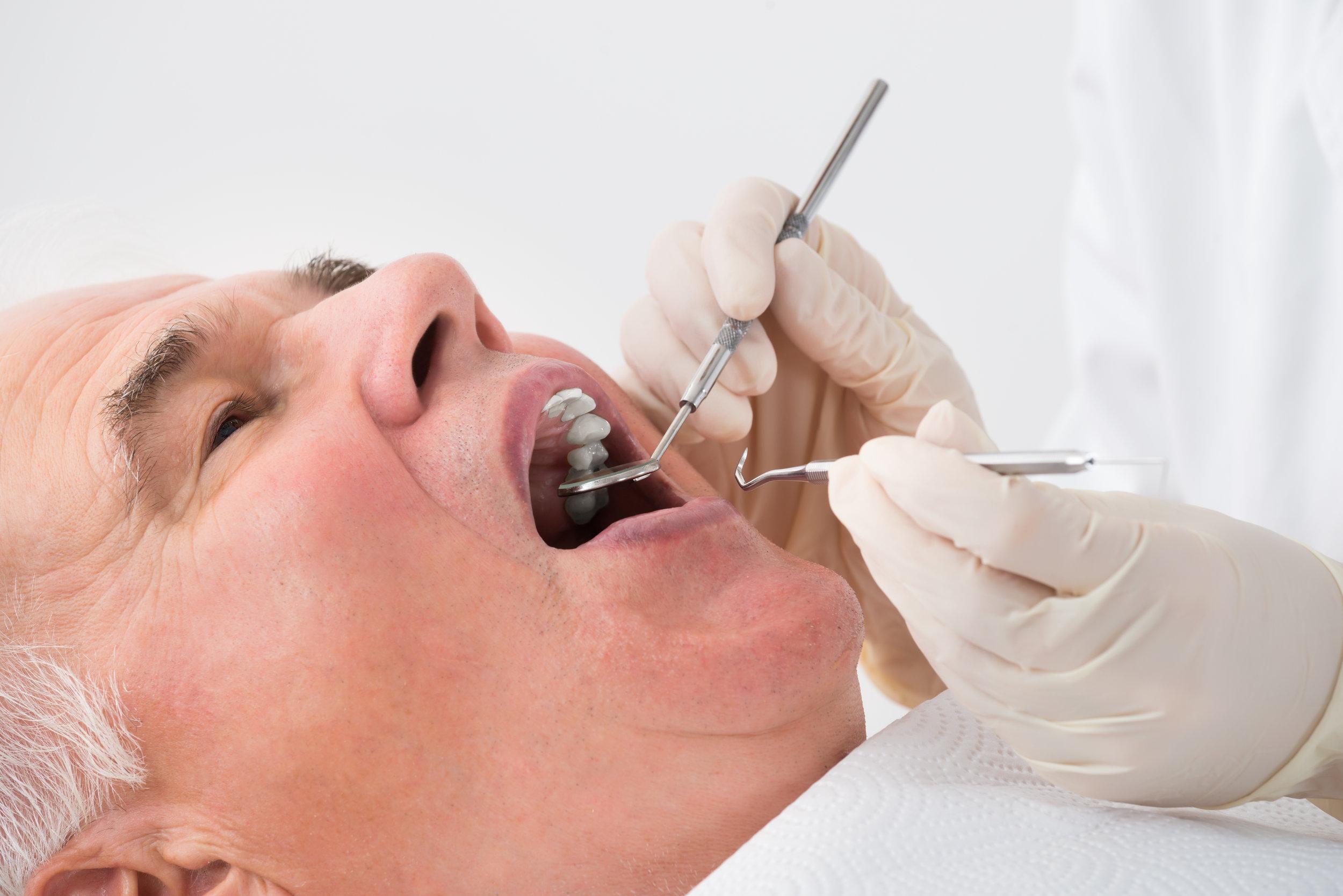 tandbehandling i polen