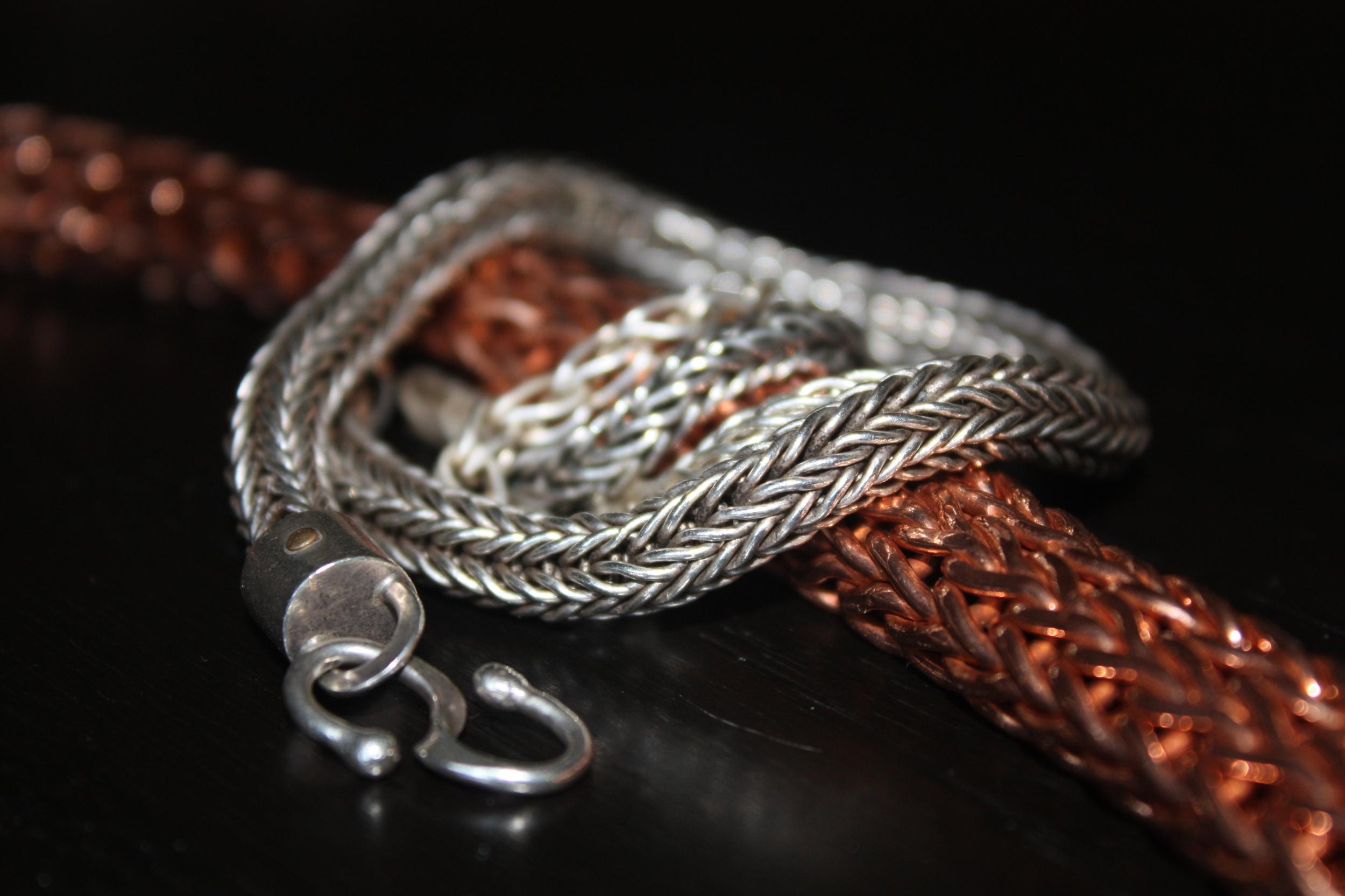 loop in loop chain examples