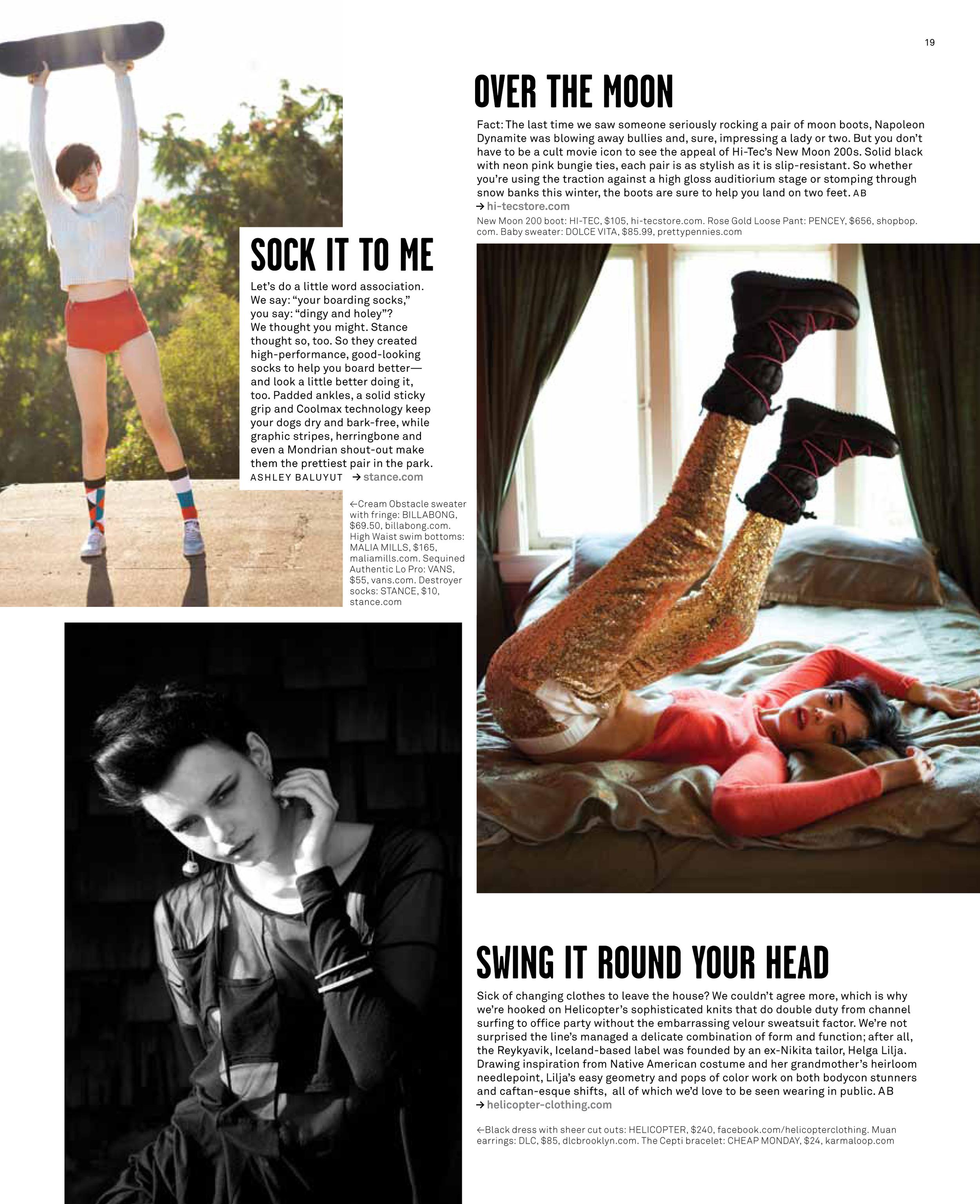 Foam Magazine