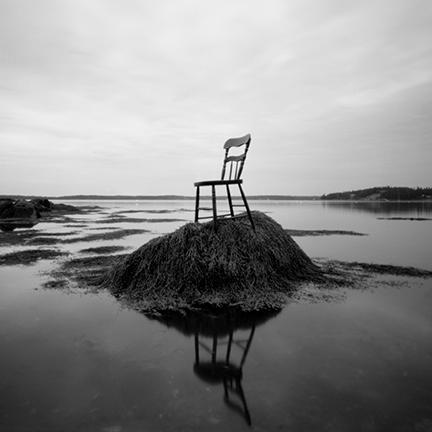 Slow Tide. Amy Rockett-Todd 2012.