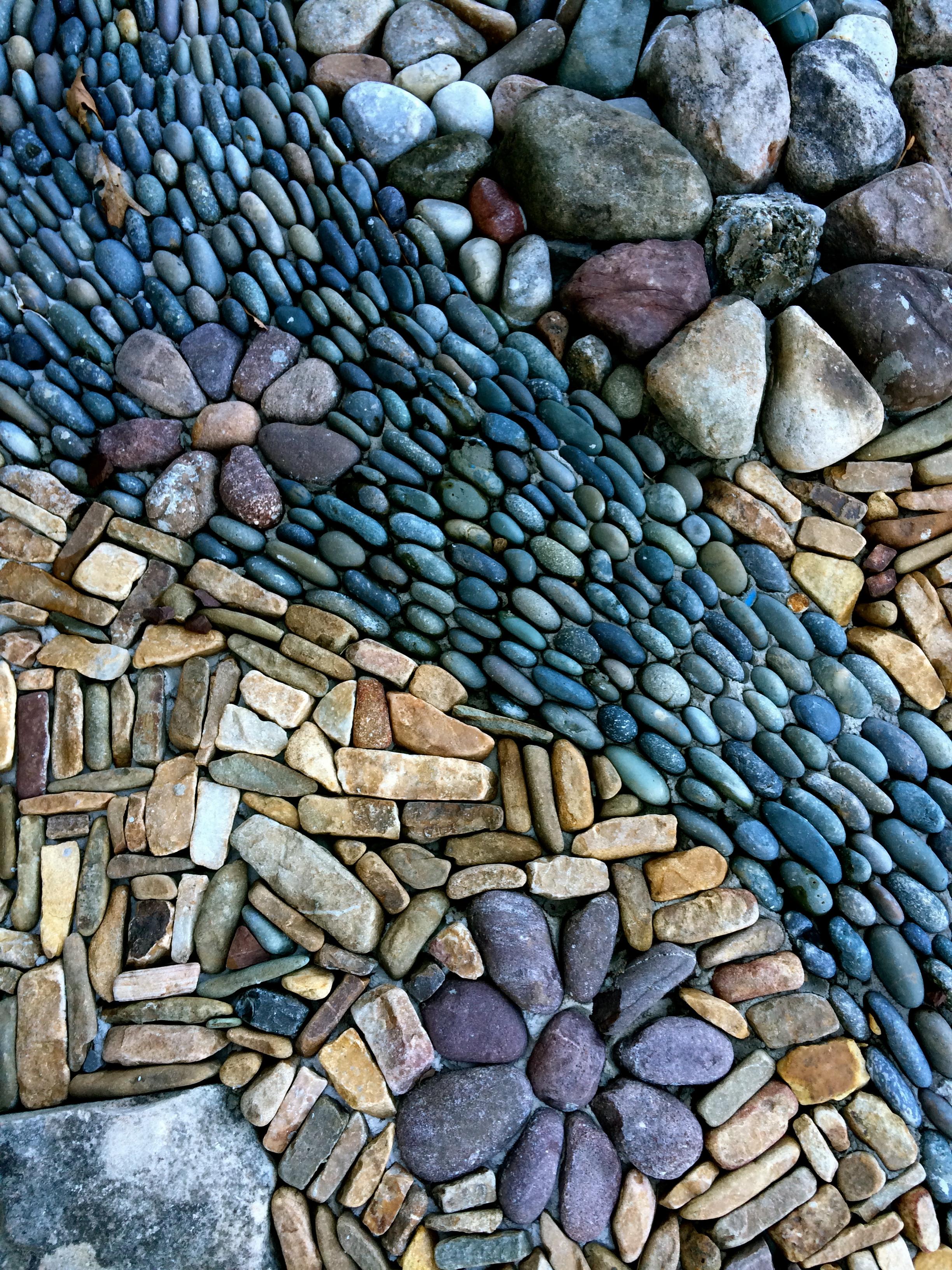 Pebble display