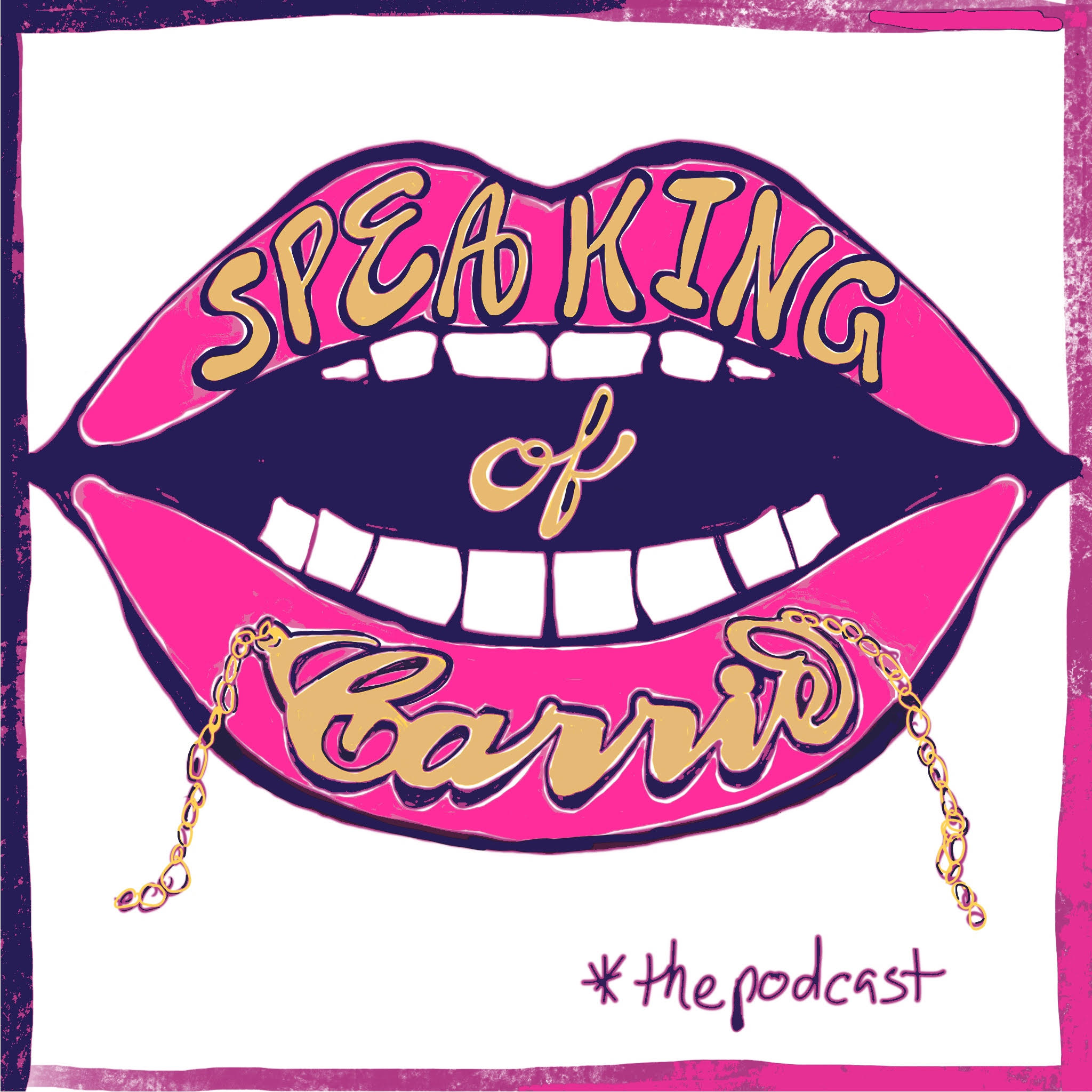 Listen Now - A podcast dedicated to the HBO classic, Sex and the City, where we mostly talk about Miranda. Hosted by comedians and Sex and the City Bus Tour Guides Melissa Stokoski and Elyse Brandau.