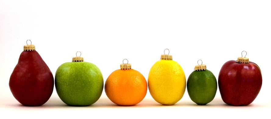 healthy holidays - fruit ornaments.jpg