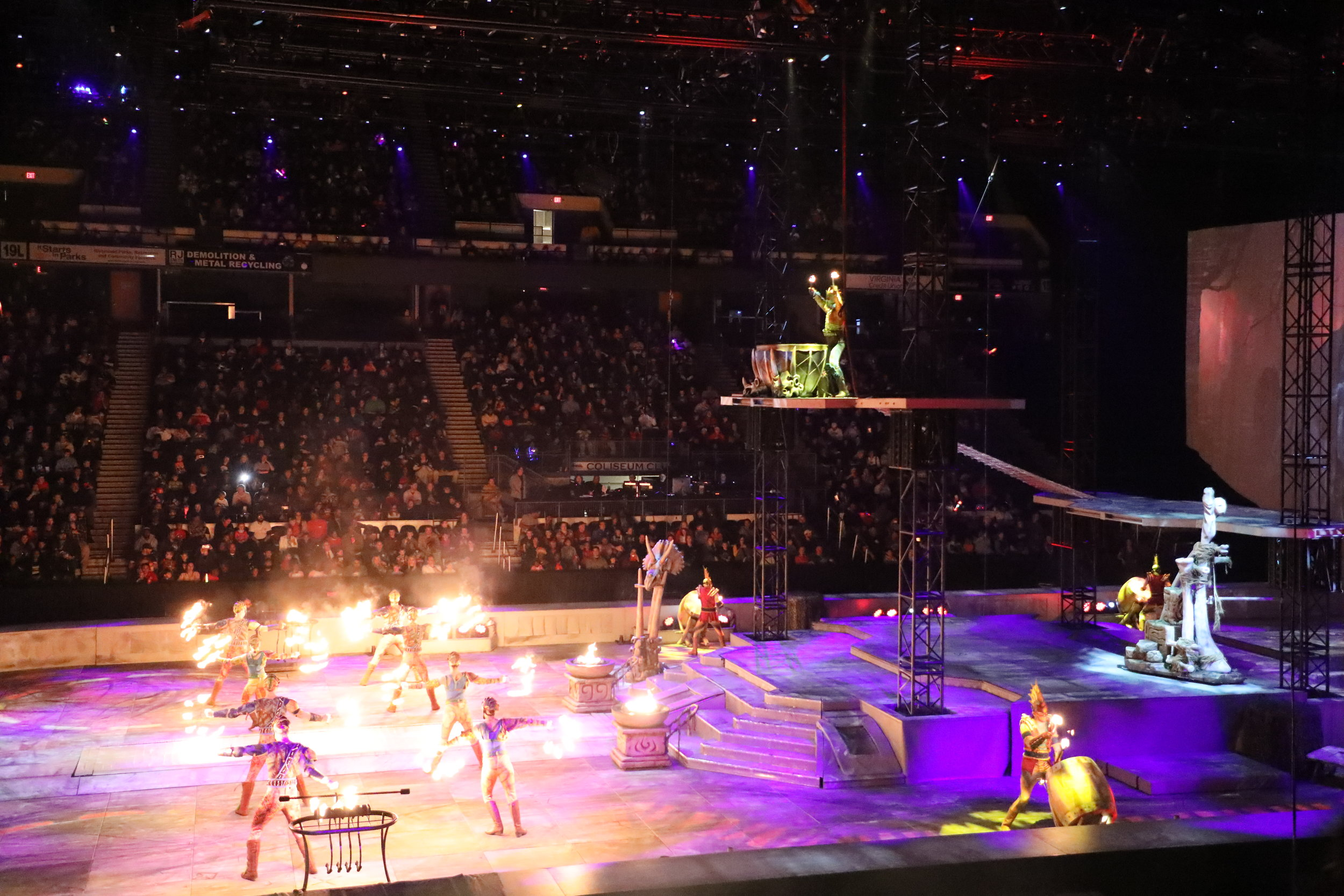 Marvel Universe Live 2- Age of Heroes