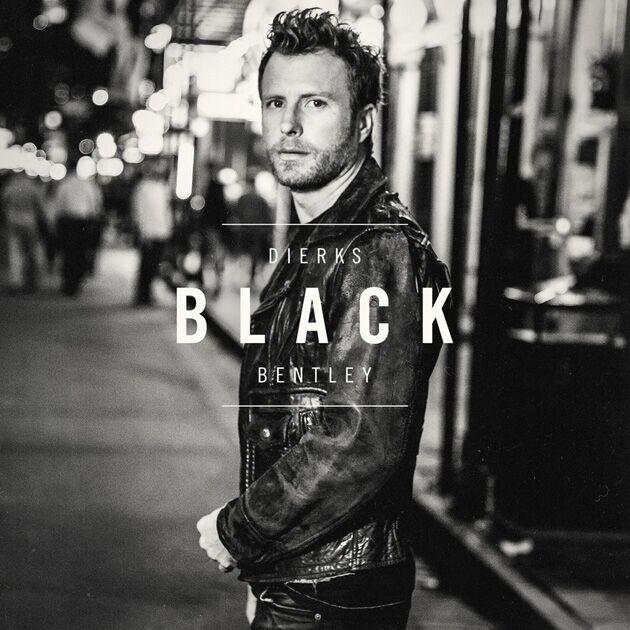 2016  Mardi Gras (Moakler/Hemby/Bentley) | Dierks Bentley | Black