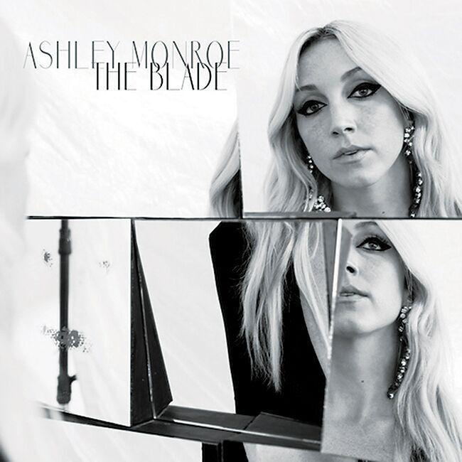 015  If Love Was Fair (Moakler/Alexander/Monroe) | Ashley Monroe | The Blade