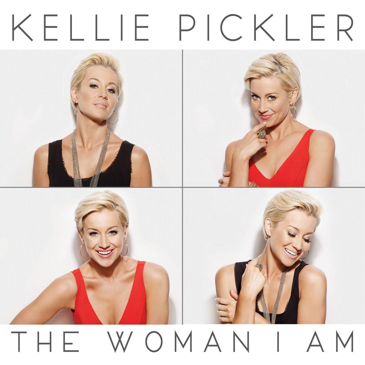 2013  Buzzin'(Moakler/Osborne/Osborne) Kellie Pickler | The Woman I Am