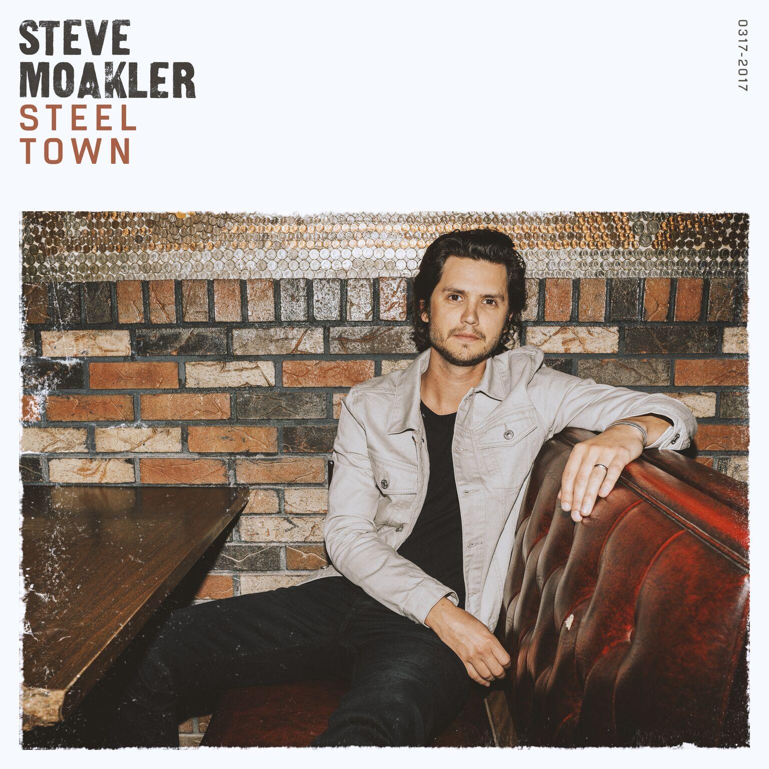 Steel Town (2017)