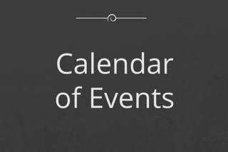 Calendar of events for Stadium Village International Church