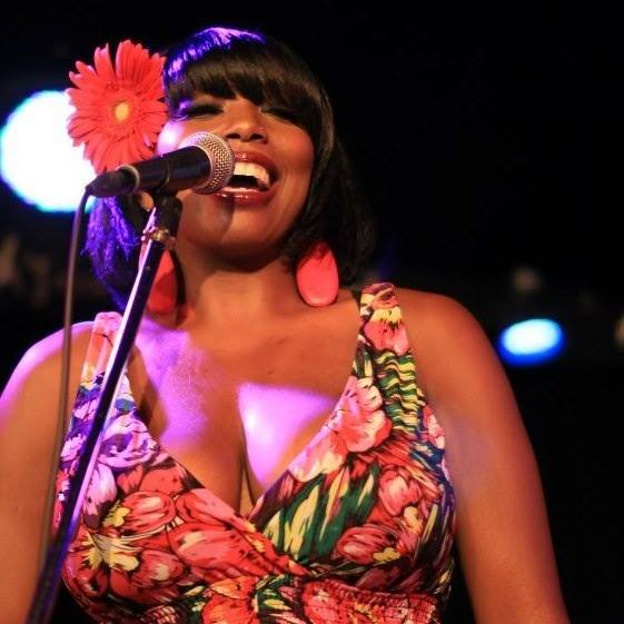 Singer/songwriter Sacha Williamson will bring her soulful voice to the party.