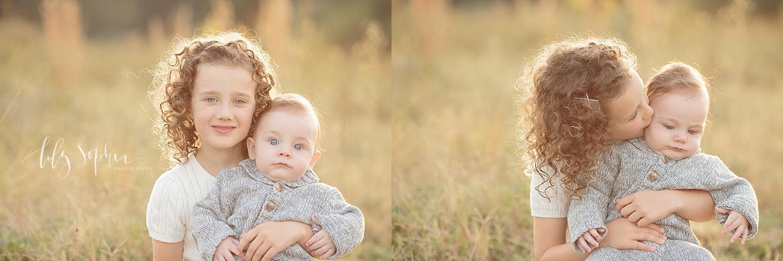 atlanta-big-sister-and-baby-brother-kisses-siblings