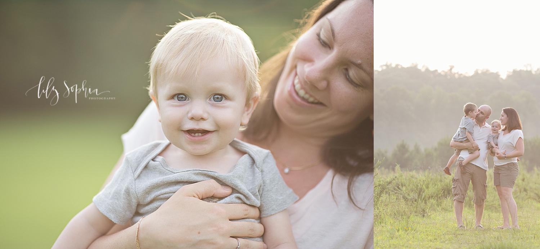 mommy-little-boy-family