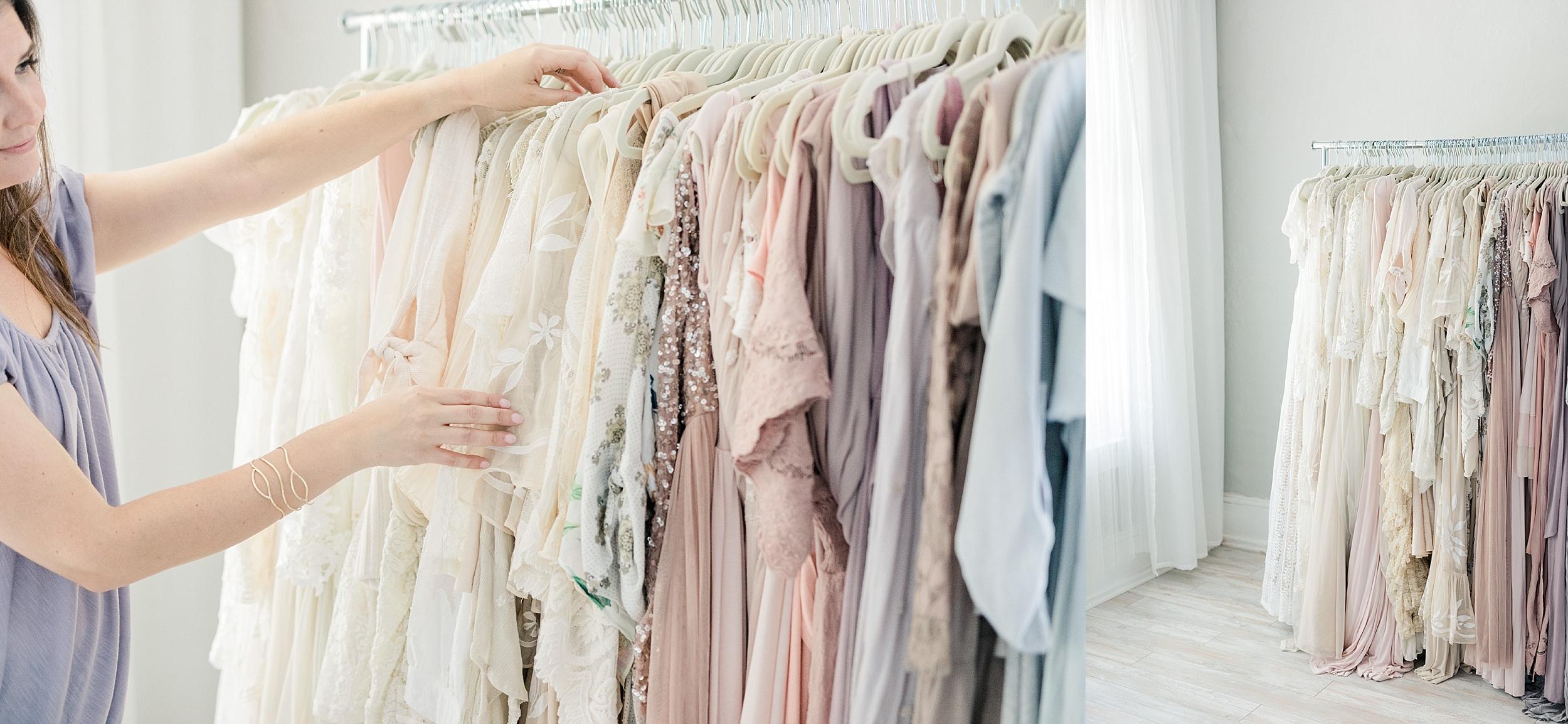 atlanta-maternity-photographer-studio-wardrobe