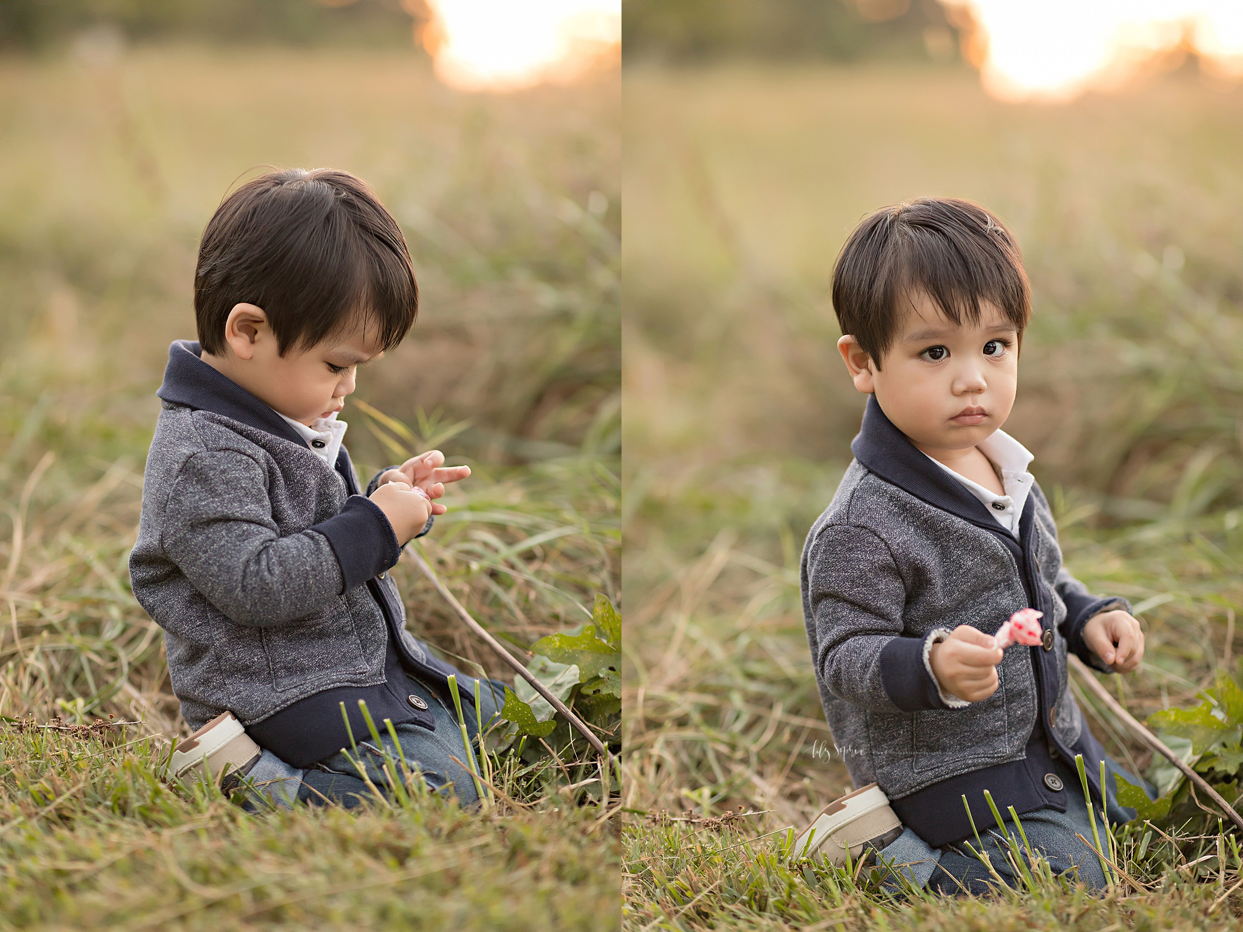 atlanta-peachtree-hills-alpharetta-sandy-springs-buckhead-virginia-highlands-west-end-decatur-lily-sophia-photography-outdoor-sunset-field-second-birthday-toddler-boy-family-photos_1163.jpg