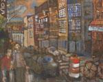 Chinatown No. 2