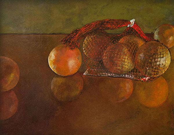 Grapefruit No.1