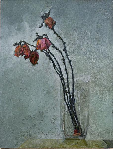 Dead Roses #1