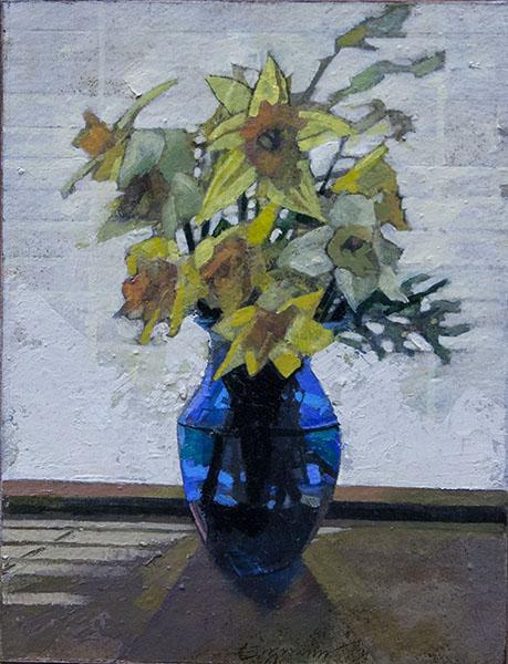 Ginny's Daffodils