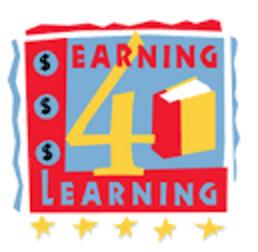 Earning for Learning - Marketing Partner
