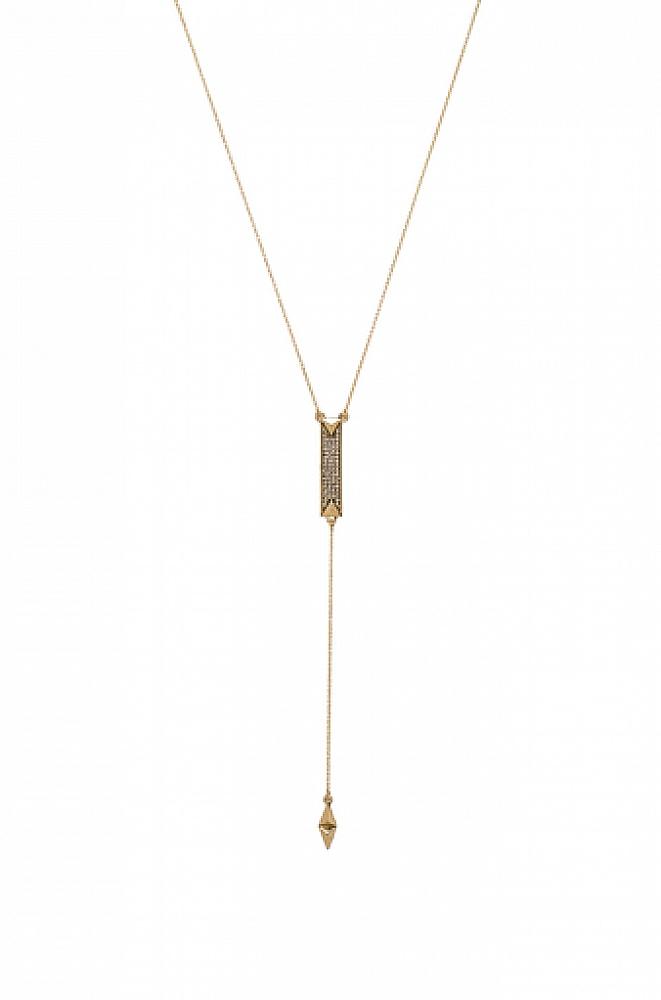 Dakota Drop Necklace