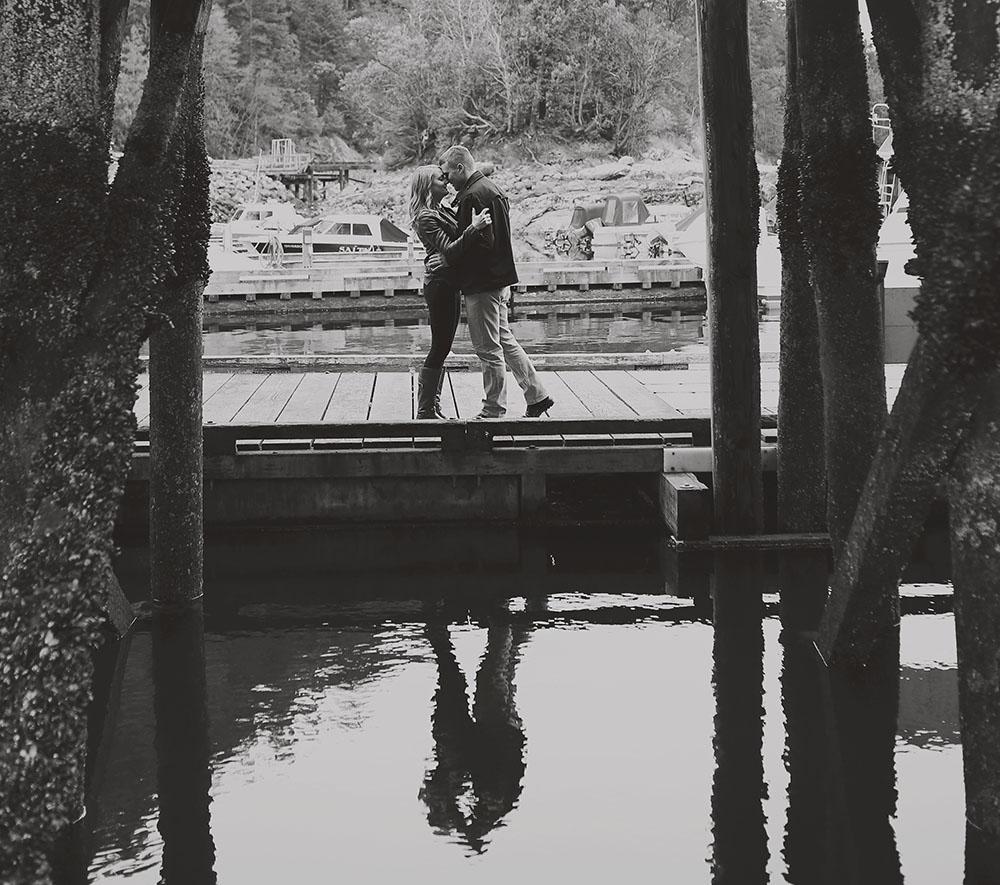 horseshoe bay engagement session - jennifer picard photography 9