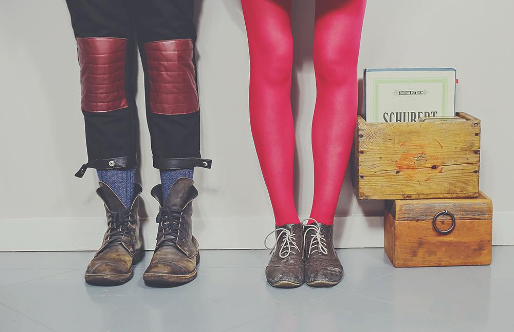 adhesif clothing collection, eco fashion, creative fashion photography, jennifer picard photography