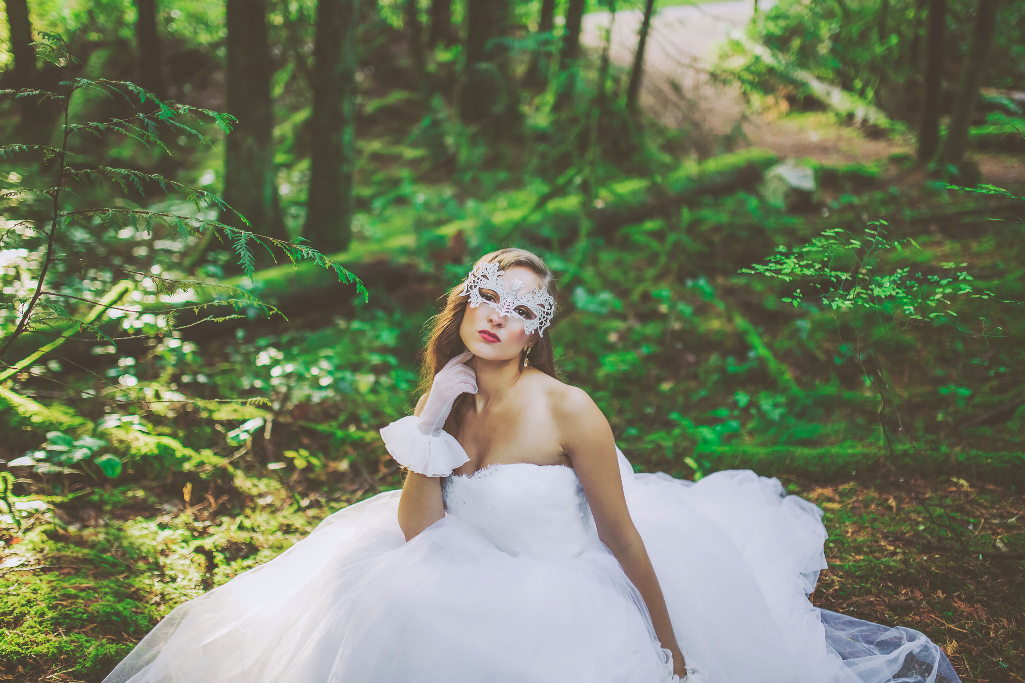 styled dreamy bridal shoot, jennifer picard photography, sunshine coast wedding photographer