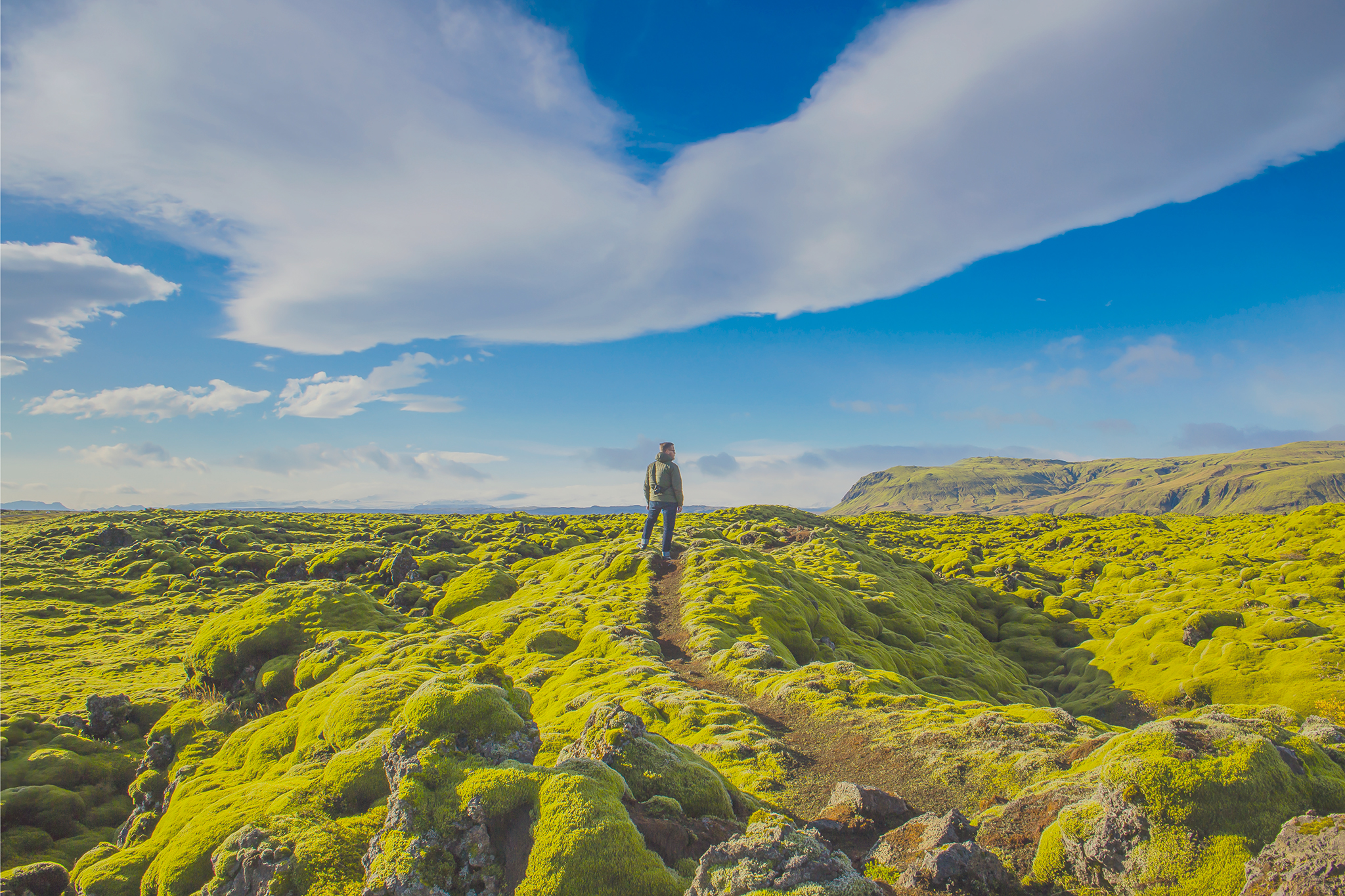lava fields, iceland, jennifer picard photography, travel photographer