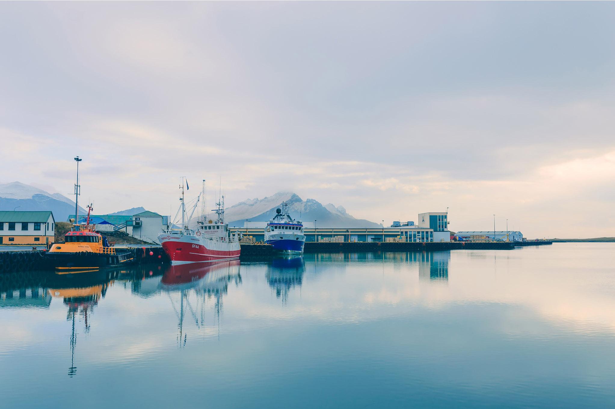 hofn, iceland, jennifer picard photography, travel photographer
