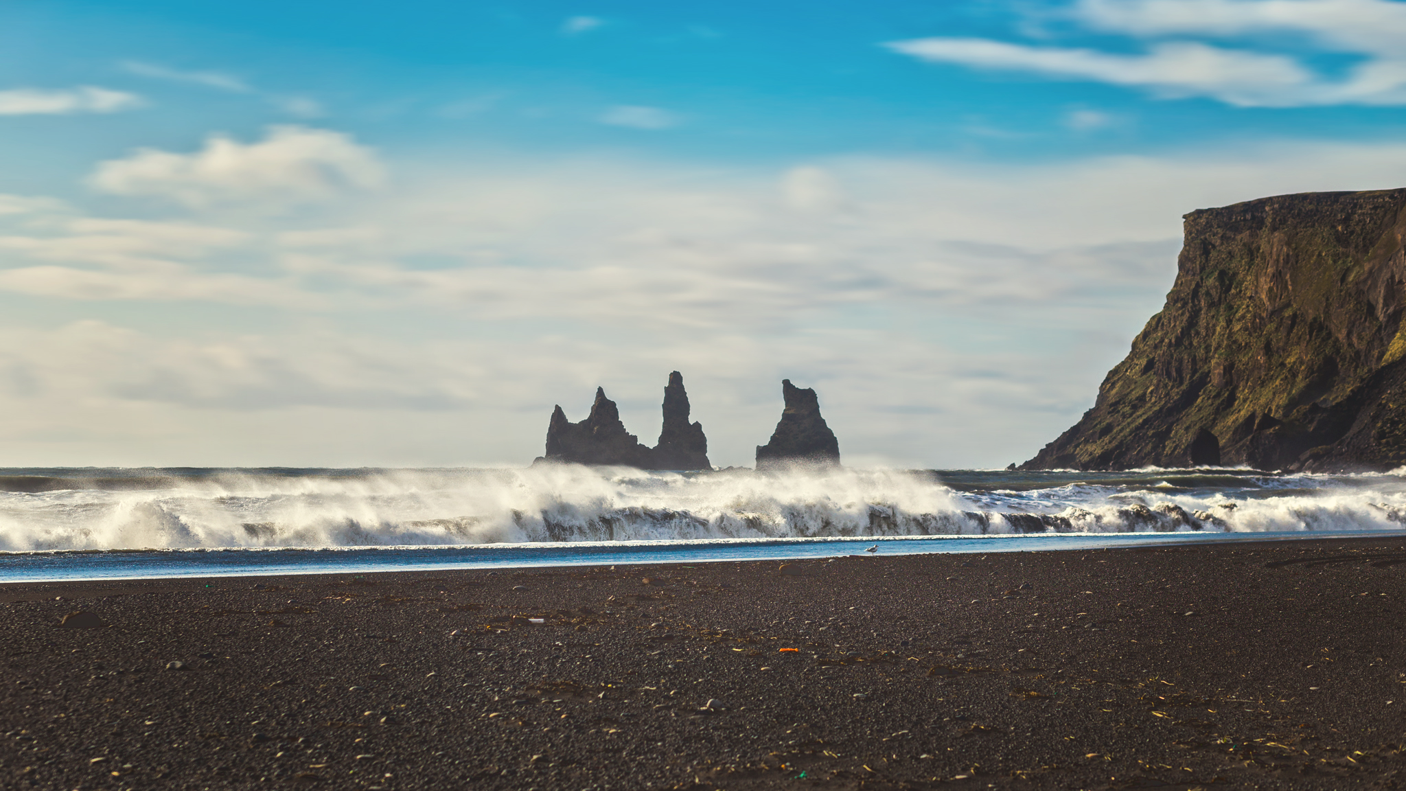 vik, iceland, jennifer picard photography, travel photographer