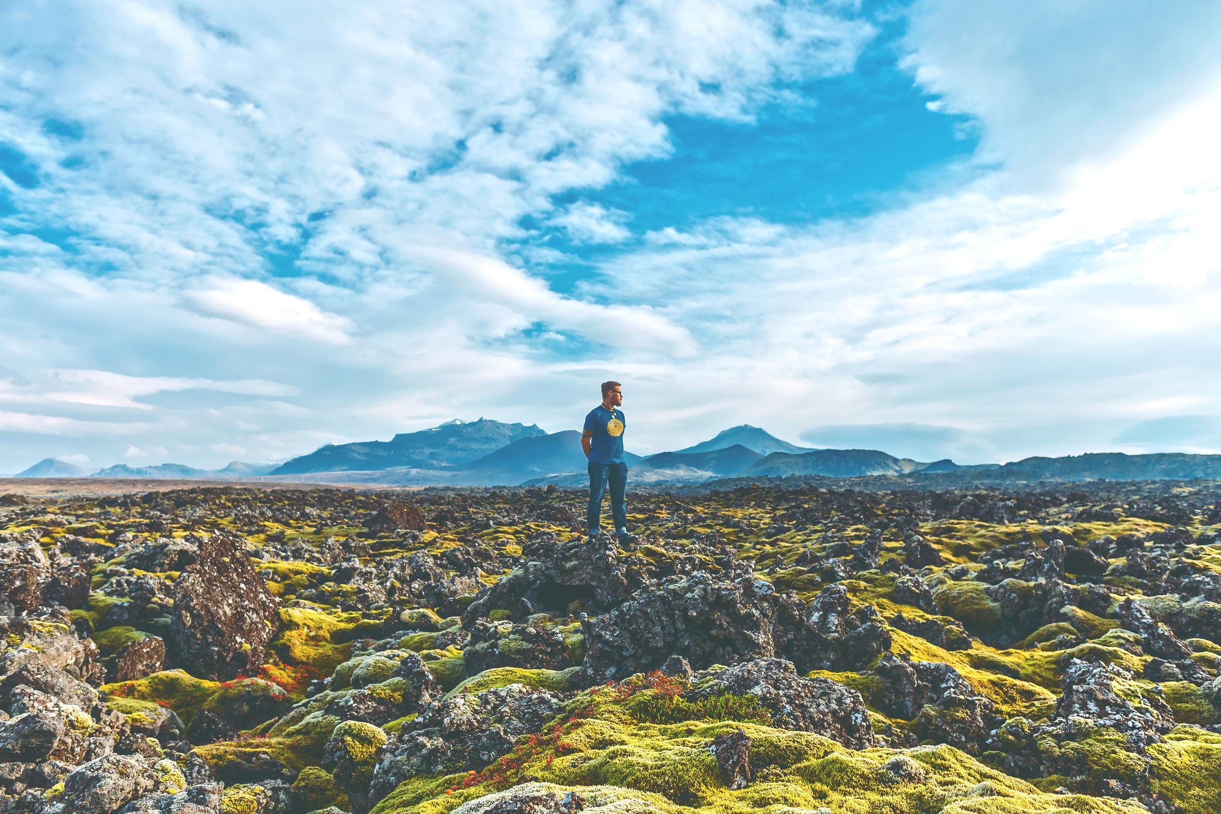 iceland landscape, jennifer picard photography, creative travel photography