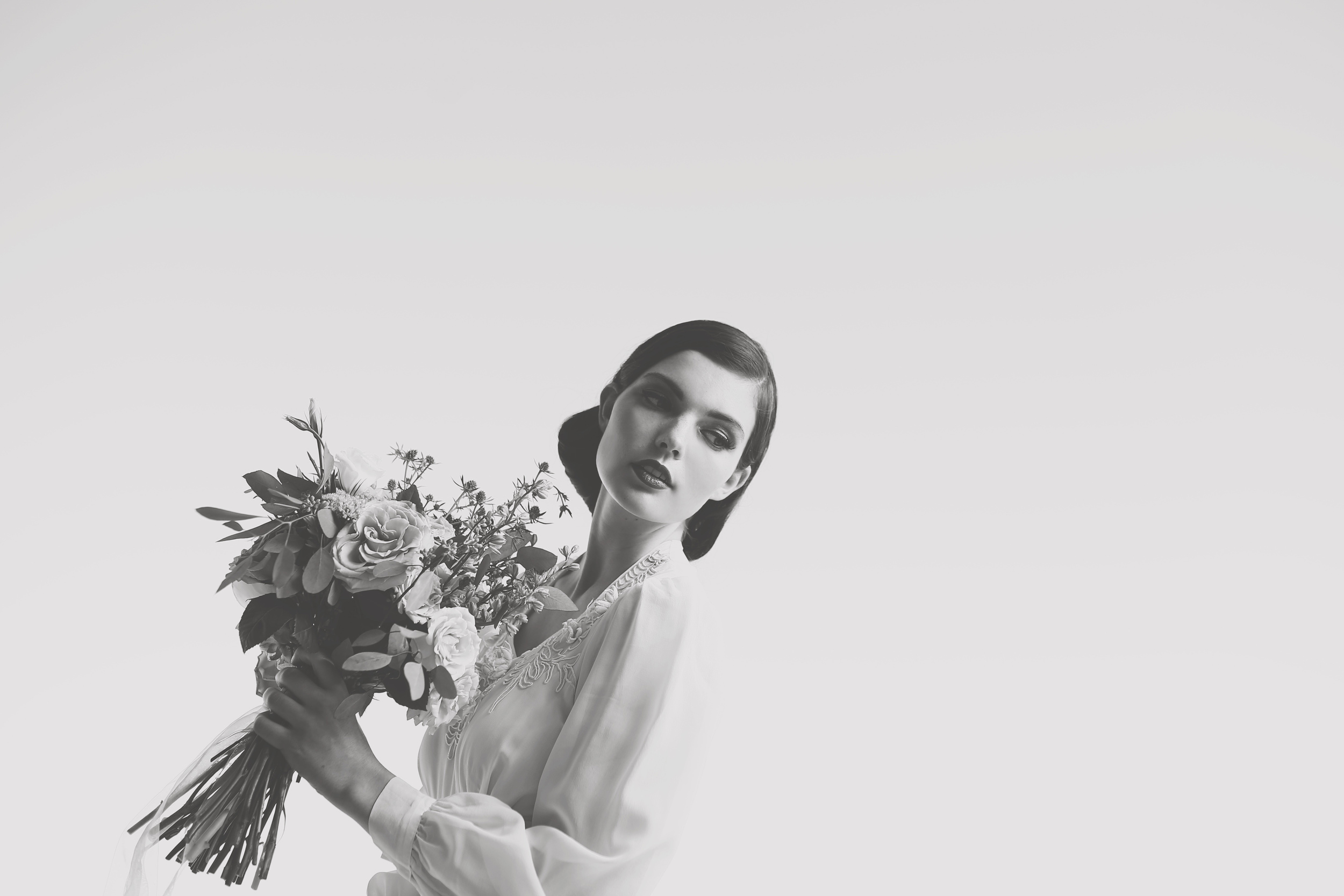 bridal editorial, jennifer picard photography, sigma 35mm 1.4 art series lens, vancouver wedding photographer
