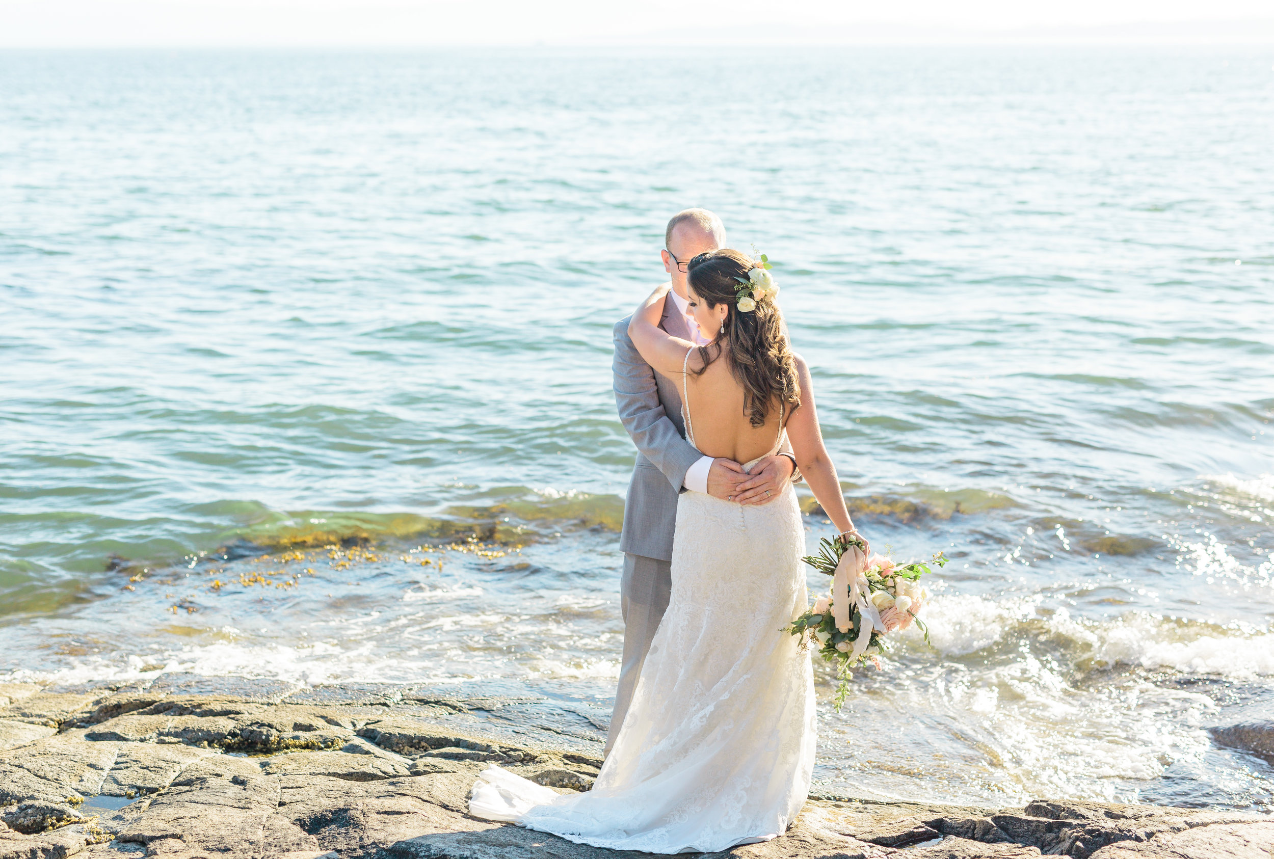 Rockwater Secret Cove Resort Wedding, Jennifer Picard Photography, Sunshine Coast BC Wedding Photographer
