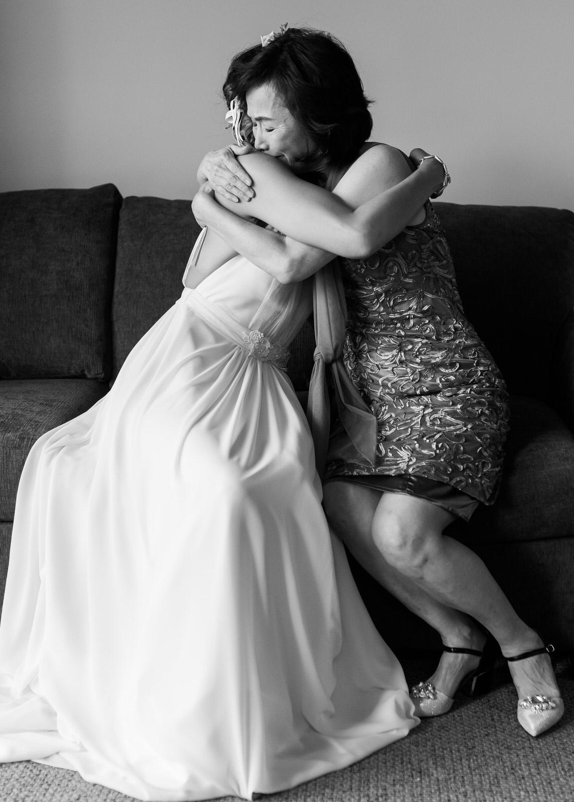 Sunshine Coast Vancouver Wedding Photographer, Jennifer Picard