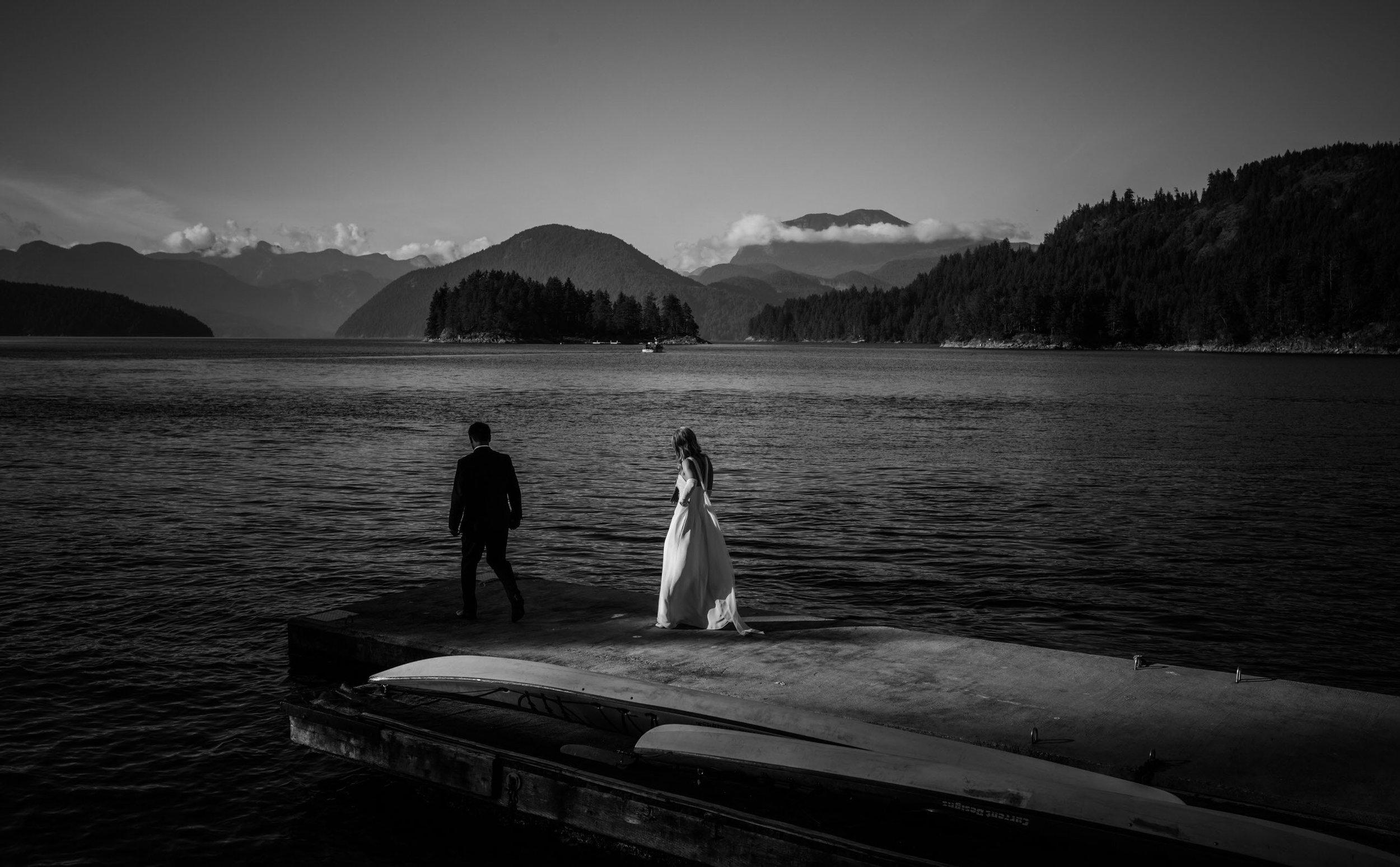 Sunshine Coast Wedding Photographer - Vancouver Wedding Photographer - West Coast Wilderness Lodge Wedding - Jennifer Picard Photography - IMG_7999.jpg