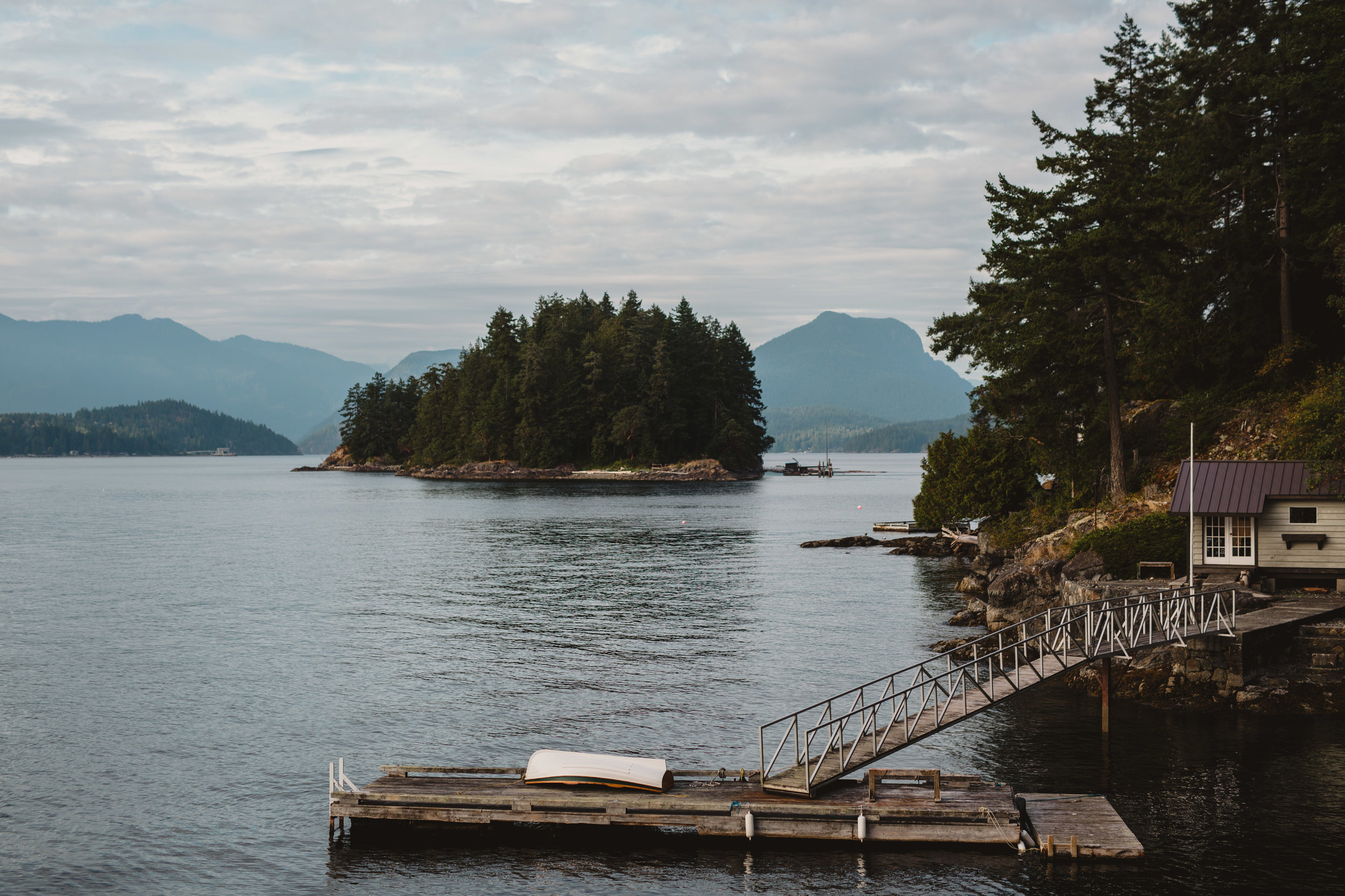 Keats Island Engagement Photos - Sunshine Coast Engagement Photos - Sunshine Coast Wedding Photographer - Vancovuer Wedding Photographer - Jennifer Picard Photography - IMG_0039.jpg