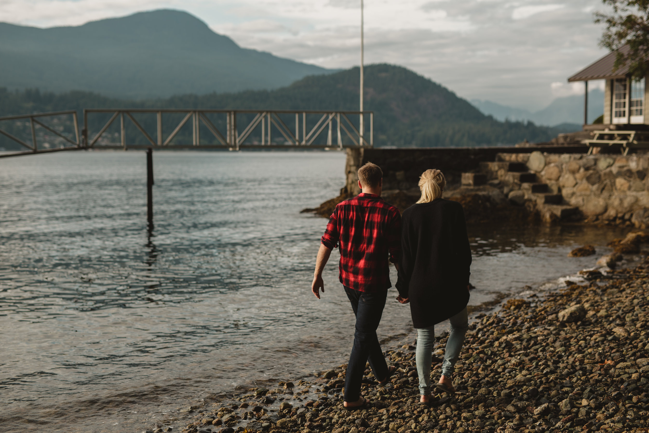 Keats Island Engagement Photos - Sunshine Coast Engagement Photos - Sunshine Coast Wedding Photographer - Vancovuer Wedding Photographer - Jennifer Picard Photography - IMG_9752.jpg