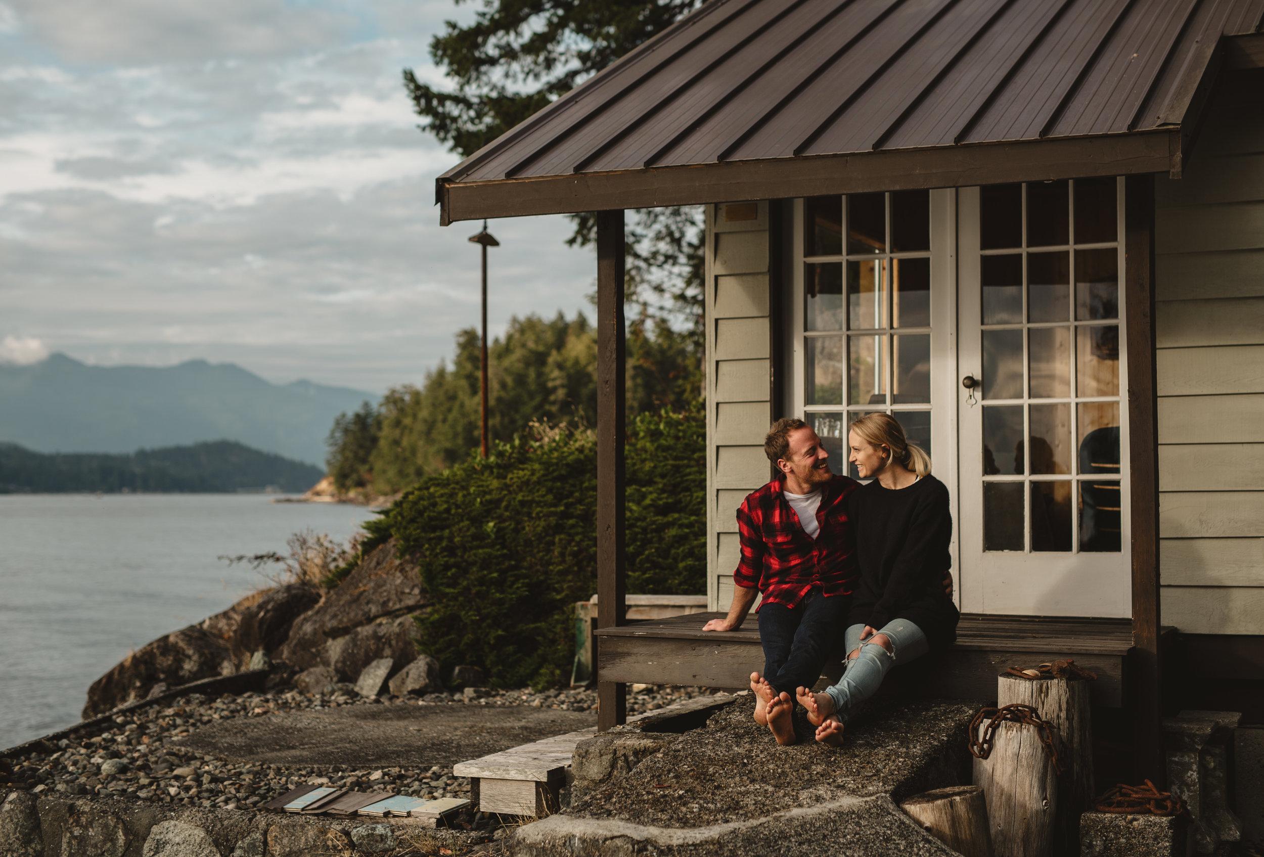 Keats Island Engagement Photos - Sunshine Coast Engagement Photos - Sunshine Coast Wedding Photographer - Vancovuer Wedding Photographer - Jennifer Picard Photography - IMG_9832.jpg