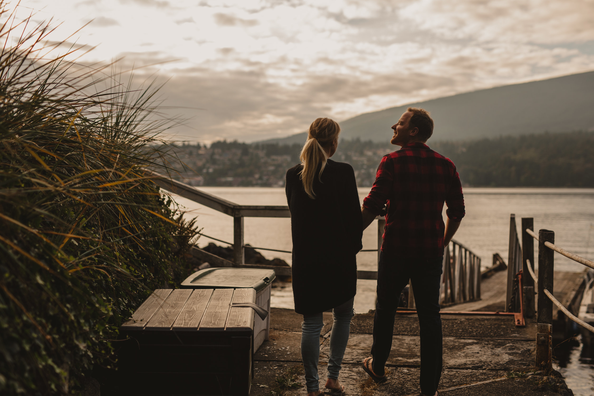 Keats Island Engagement Photos - Sunshine Coast Engagement Photos - Sunshine Coast Wedding Photographer - Vancovuer Wedding Photographer - Jennifer Picard Photography - IMG_0031.jpg