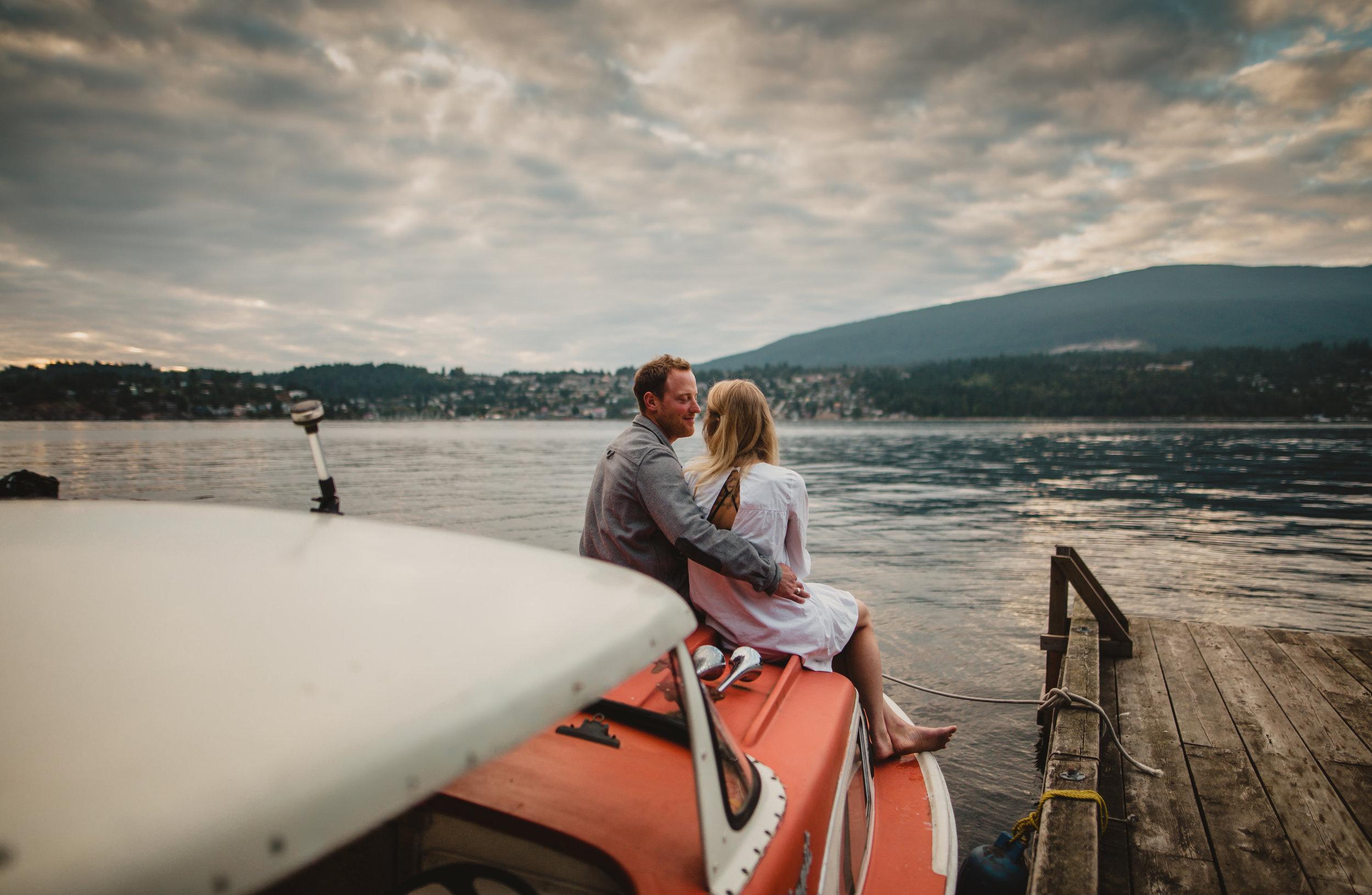 Keats Island Engagement Photos - Sunshine Coast Engagement Photos - Sunshine Coast Wedding Photographer - Vancovuer Wedding Photographer - Jennifer Picard Photography - IMG_3319.jpg