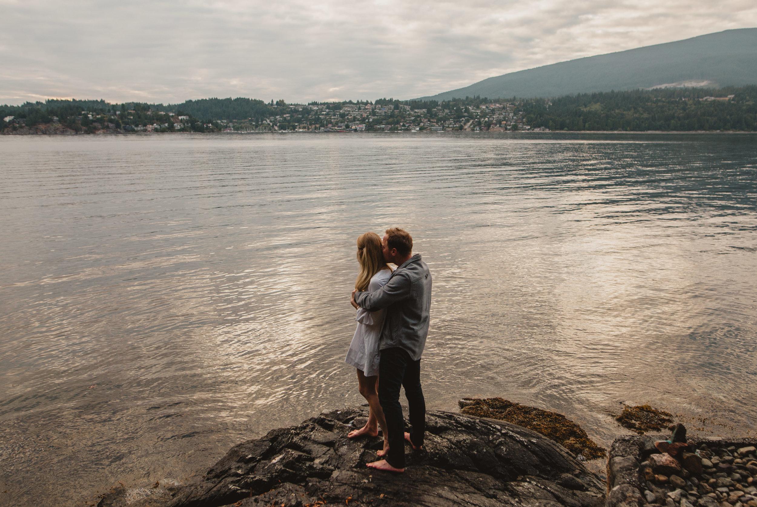 Keats Island Engagement Photos - Sunshine Coast Engagement Photos - Sunshine Coast Wedding Photographer - Vancovuer Wedding Photographer - Jennifer Picard Photography - IMG_3217.jpg
