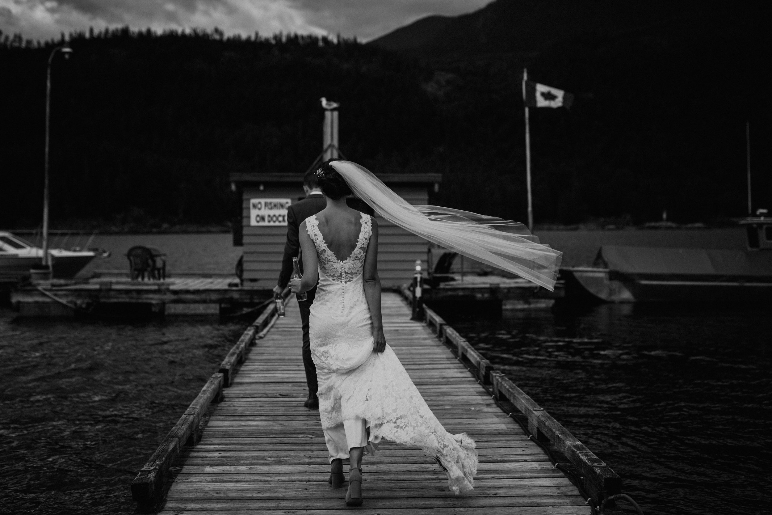 West Coast Wilderness Lodge Wedding Photos - Vancouver Wedding Photographer & Videographer - Sunshine Coast Wedding Photos - Sunshine Coast Wedding Photographer - Jennifer Picard Photography -