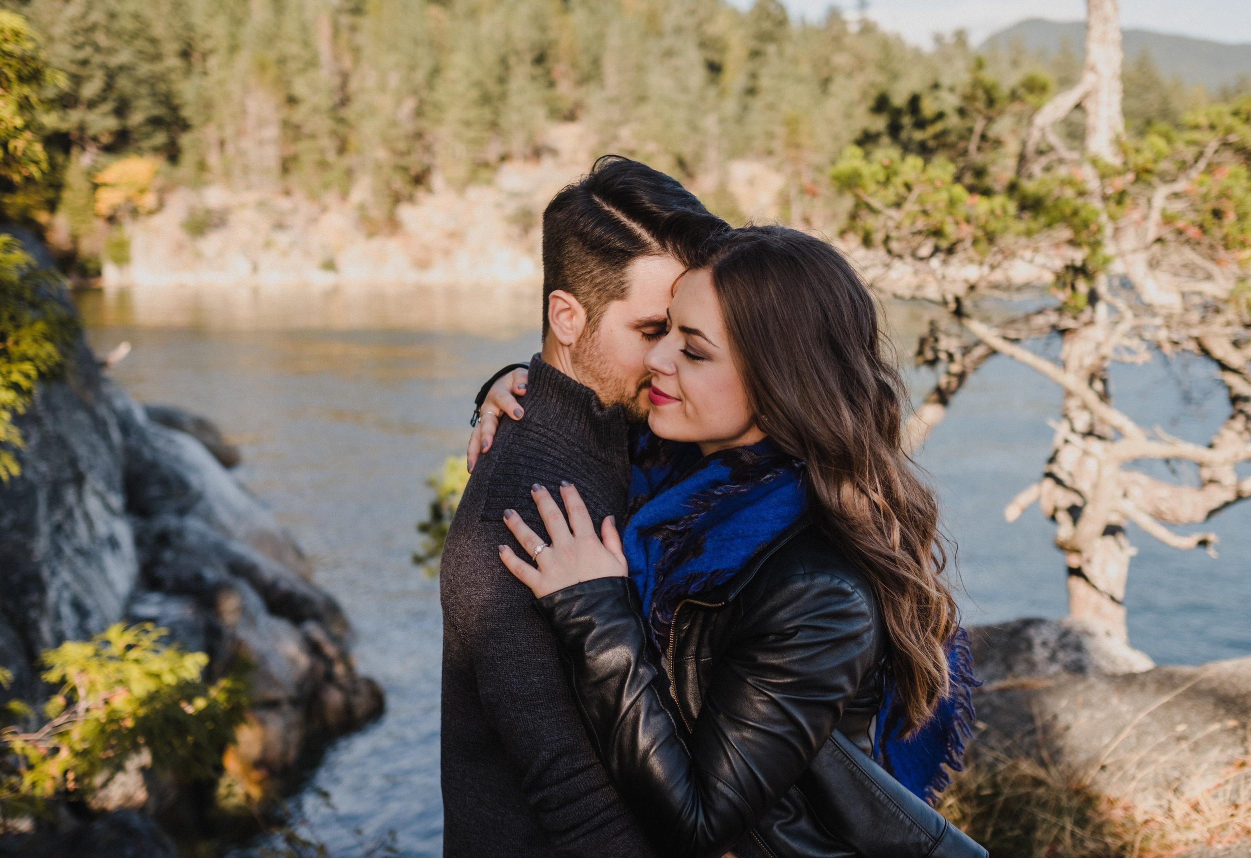 Lighthouse Park Engagement Photos - Vancouver Wedding Photographer & Videographer - Sunshine Coast Wedding Photos - Sunshine Coast Wedding Photographer - Jennifer Picard Photography - DSCF2968.jpg