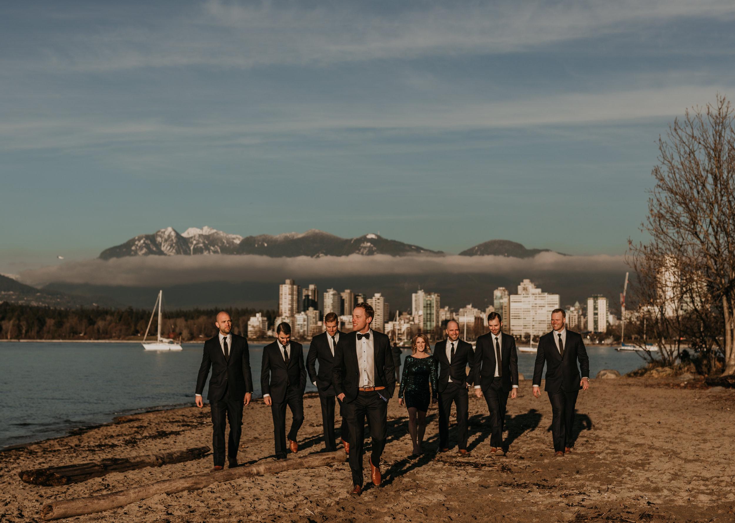Vancouver Wedding Photos - Vegan Wedding Photographer - New Years Eve Wedding Photos - Vancouver Wedding Photographer - Vancouver Wedding Videographer - 497.JPG