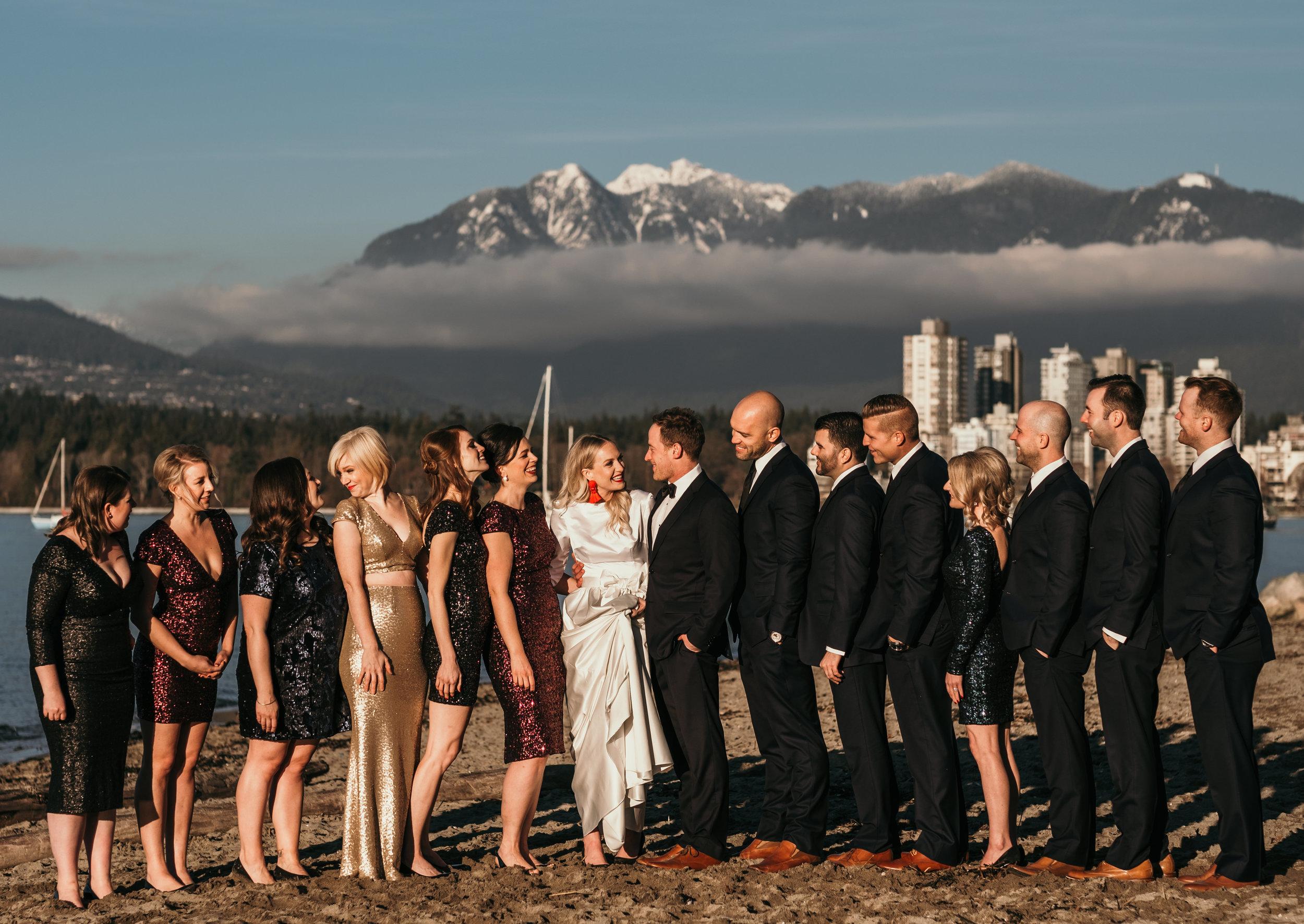 Vancouver Wedding Photos - Vegan Wedding Photographer - New Years Eve Wedding Photos - Vancouver Wedding Photographer - Vancouver Wedding Videographer - 544.JPG
