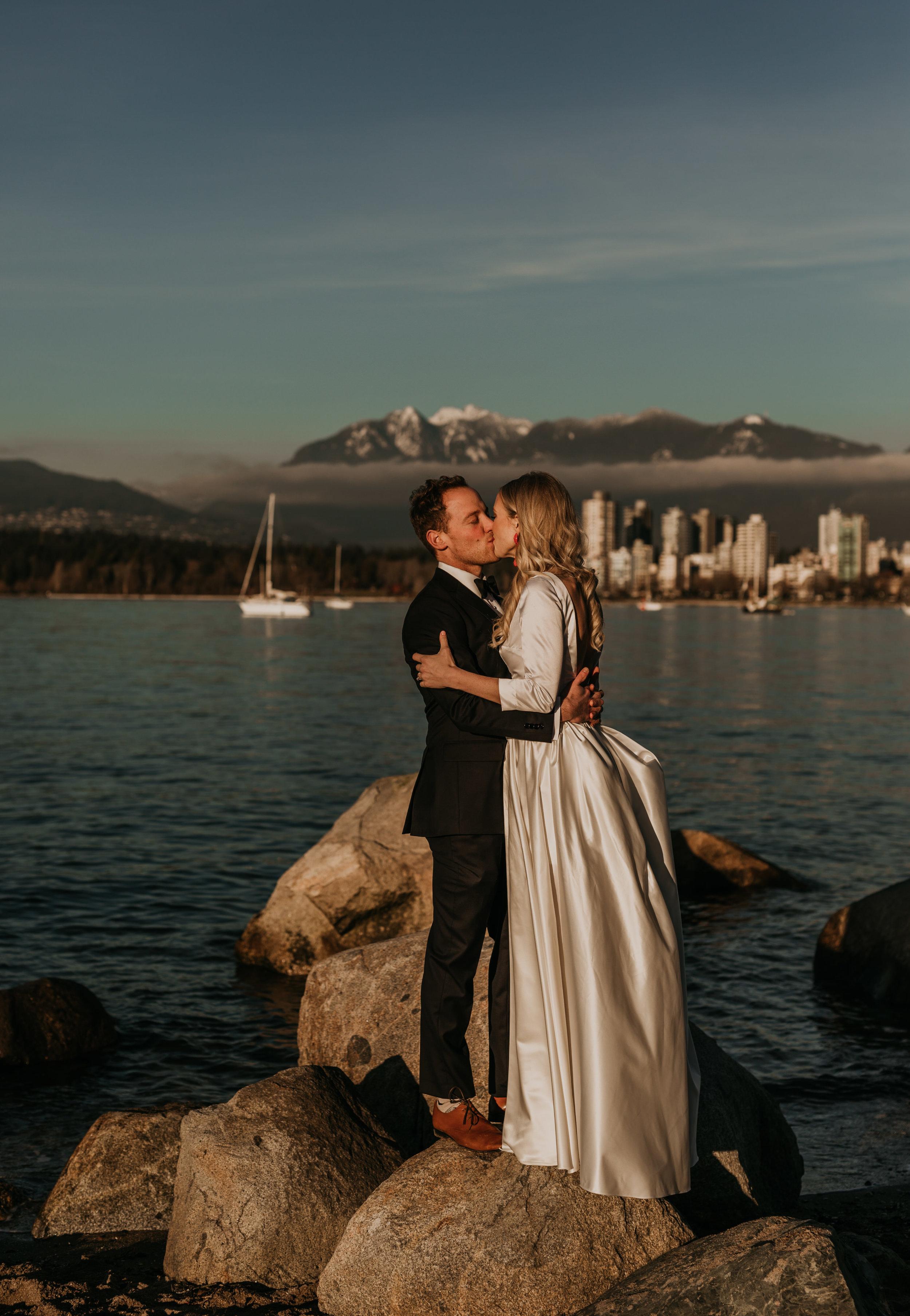 Vancouver Wedding Photos - Vegan Wedding Photographer - New Years Eve Wedding Photos - Vancouver Wedding Photographer - Vancouver Wedding Videographer - 615.JPG